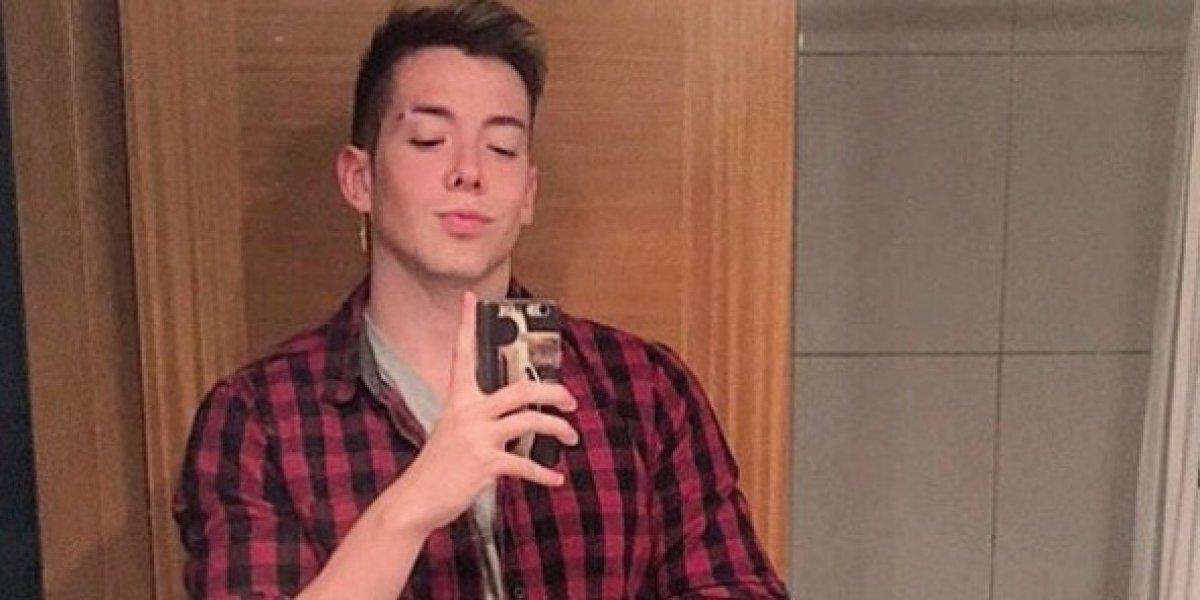 Hernán Calderón Jr. publica denigrante trato a mujeres en su Instagram