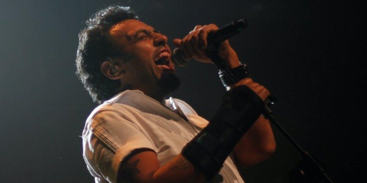 """Claudio Valenzuela: """"Es un logro poder tener público que sabe mis canciones"""""""