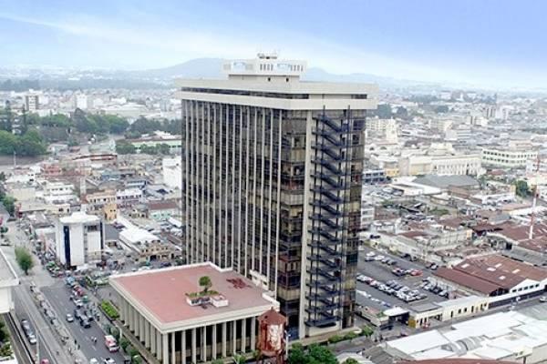 El Ministerio de Finanzas es el encargado de hacer la provisión para el pago.