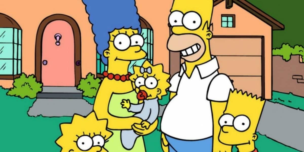 ¿Por qué Maggie sigue siendo una bebé en Los Simpson?