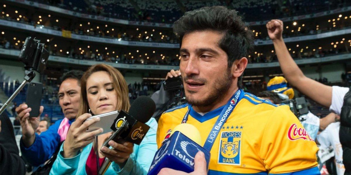 'No puedo pedir más, no sé qué siga': Damián Álvarez