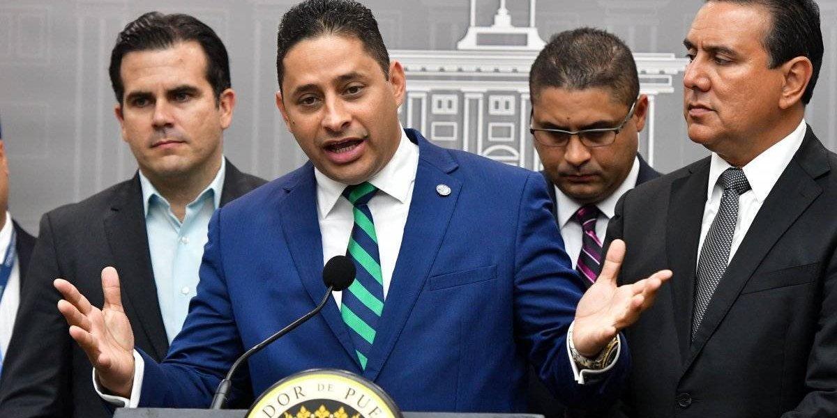 Carlos Molina viajará a Washington para defender los empleos de Arecibo