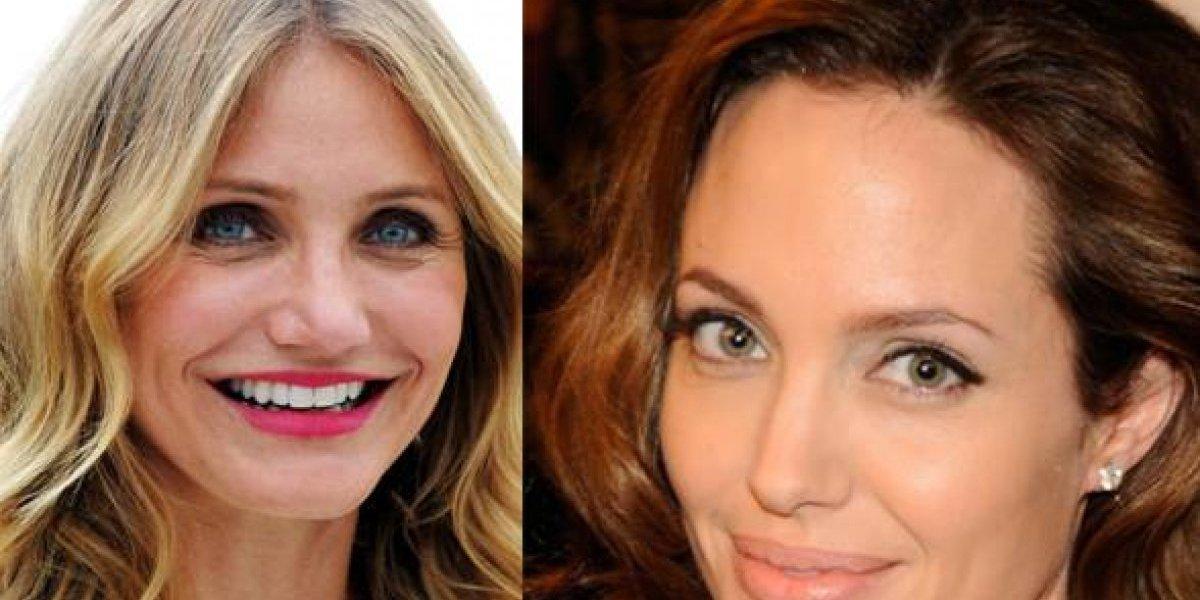 Nombres de actrices famosas replicados en el mundo