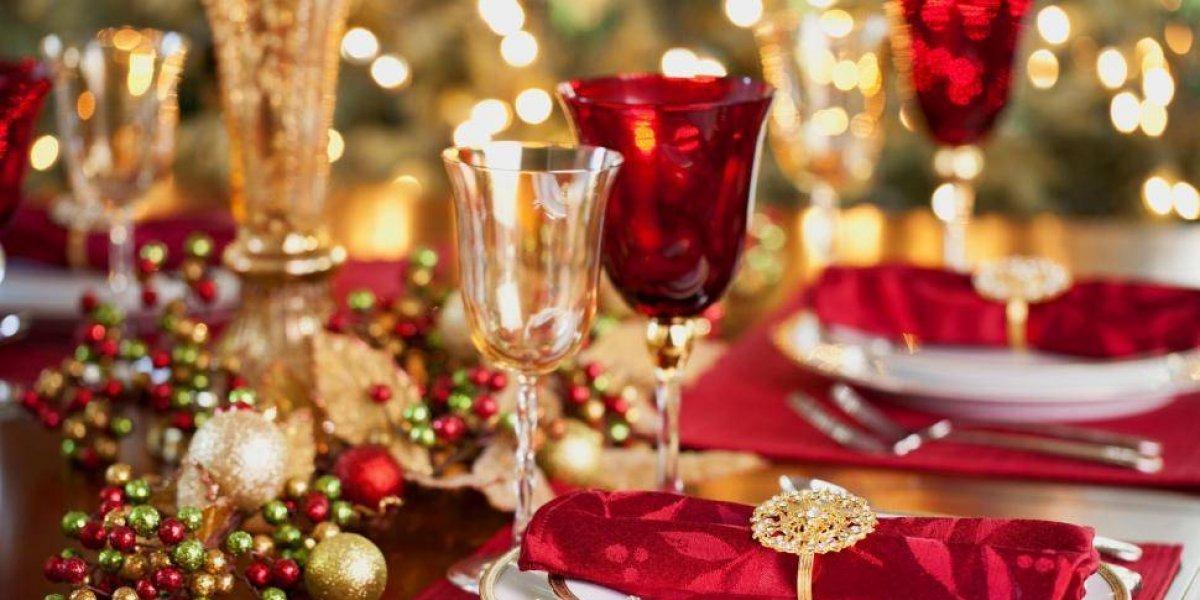 4 platos para disfrutar en Nochebuena