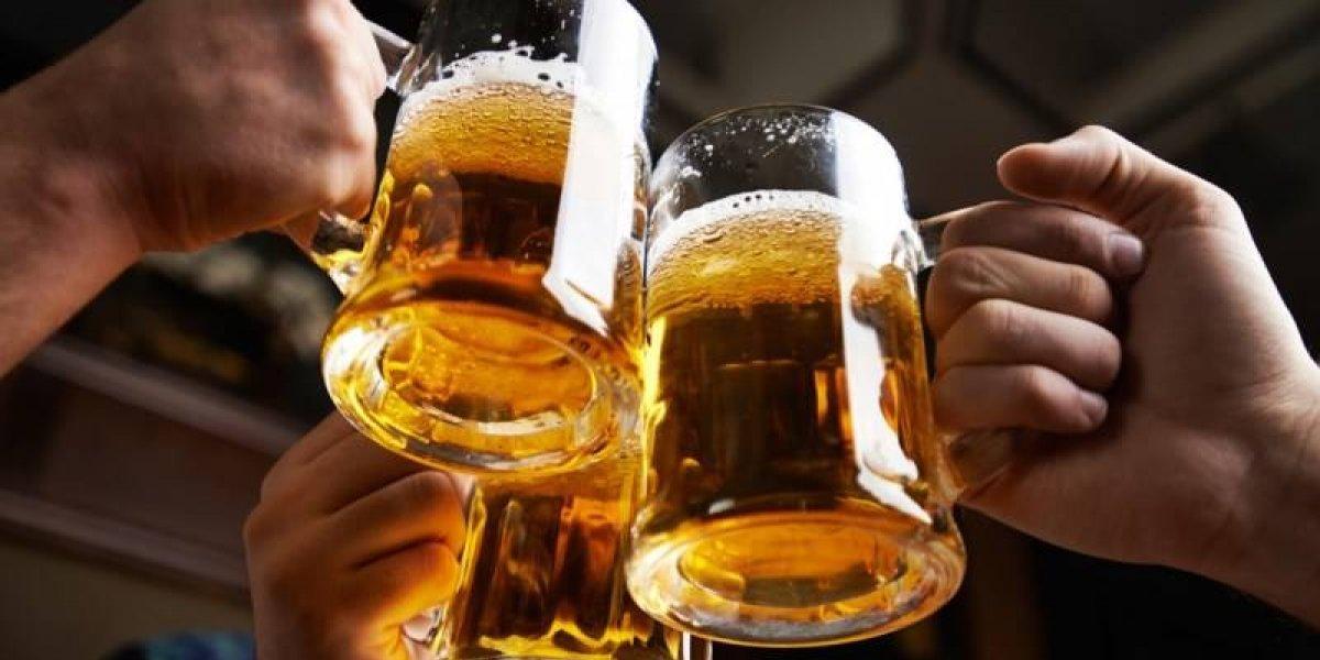 Someten ley controle venta de alcohol en gasolineras