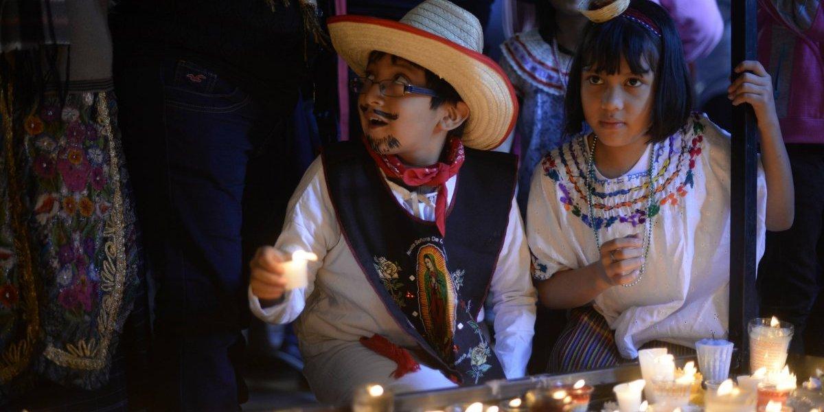 Anuncian cierre vehicular en alrededores del Santuario de Guadalupe