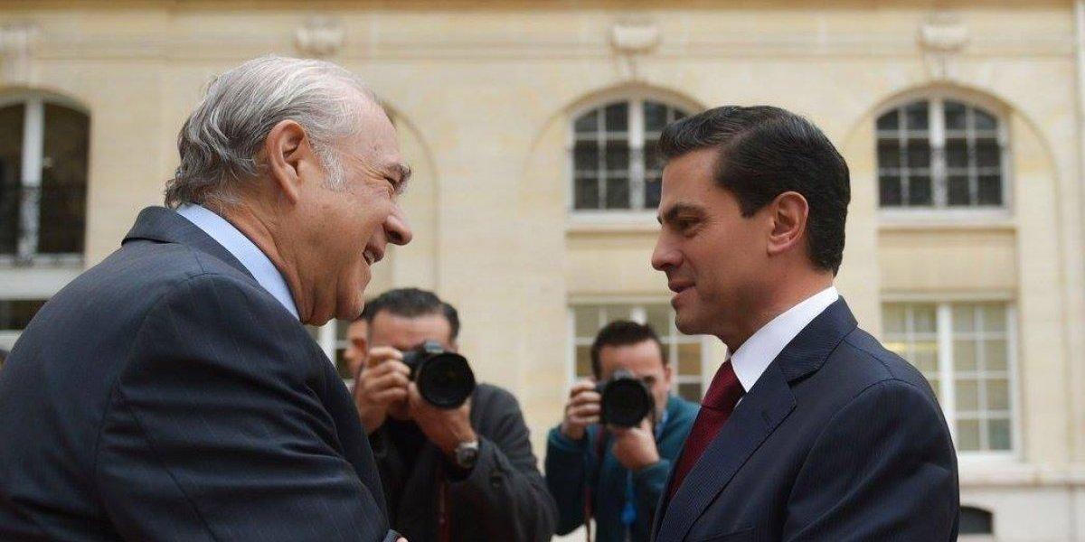 Peña Nieto destaca el papel de las reformas estructurales en el desarrollo de México