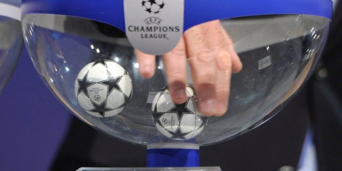 Vidal vs. Medel: el duelo chileno que dejó el sorteo de octavos de la Champions