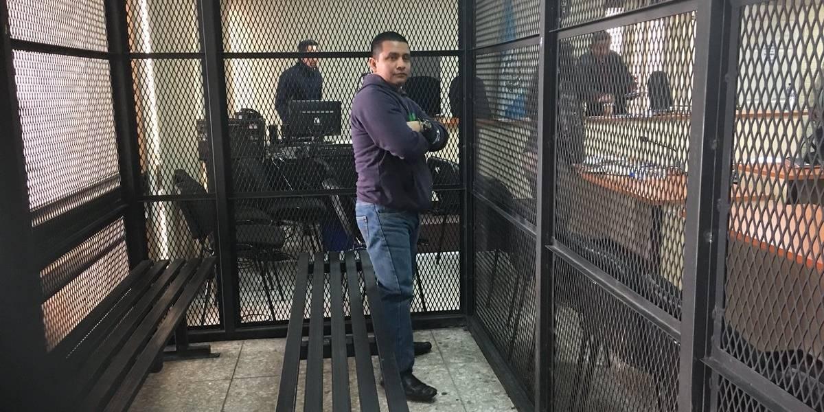 Le niegan libertad a un expolicía que participó en el crimen de un abogado