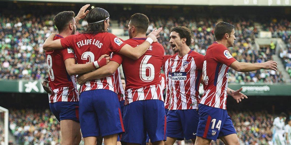 En la Europa League, cada equipo ya conoce a sus rival