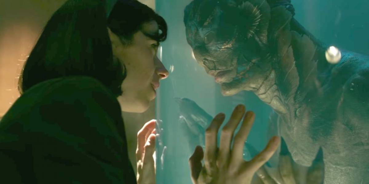 """The Shape of Water"", del mexicano Guillermo del Toro, lidera nominaciones a los Golden Globes 2018"