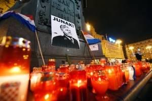 Homenaje a Slobodan Praljak