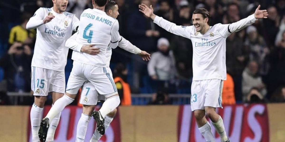 El Real Madrid, a punto de cerrar su primer fichaje de invierno