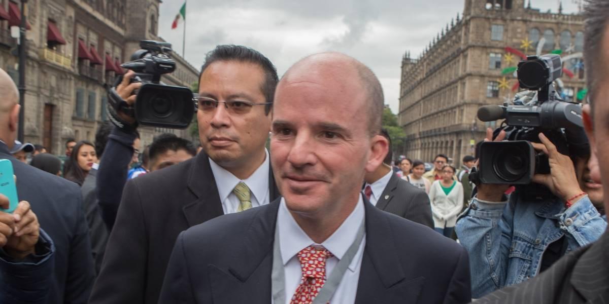 Nos aseguraremos que México se mantenga competitivo ante reforma fiscal de EU: SHCP