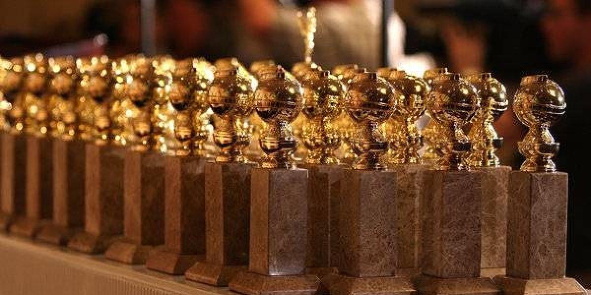 Anuncian nominados premios Los Globos de Oro 2018