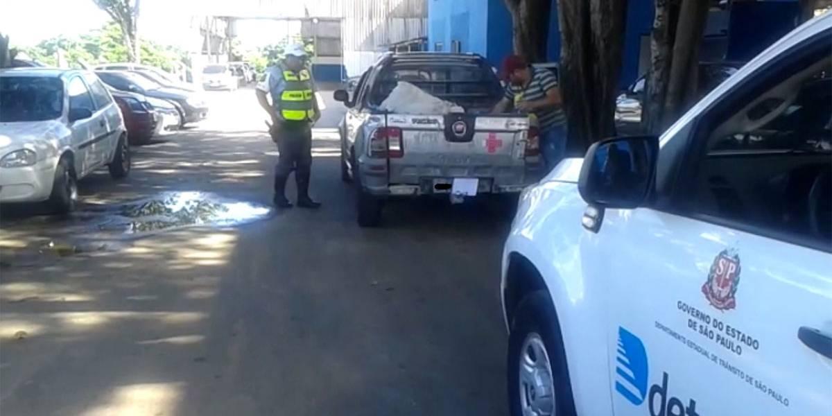 Recurso de multas em estradas já pode ser feito na web