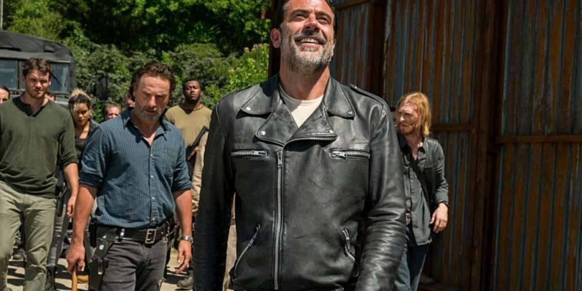 """""""The walking dead"""": Ya hay fecha de estreno para la segunda parte de la octava temporada"""