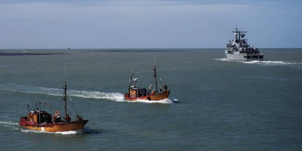 Nueva pista en la búsqueda del submarino argentino desaparecido