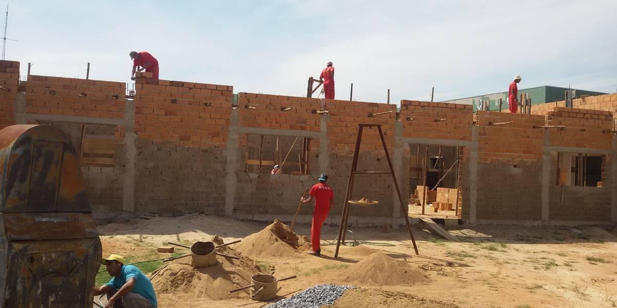 Prefeitura de SP reduzirá prazo para emitir alvará de obra com mais de 1.500 m²