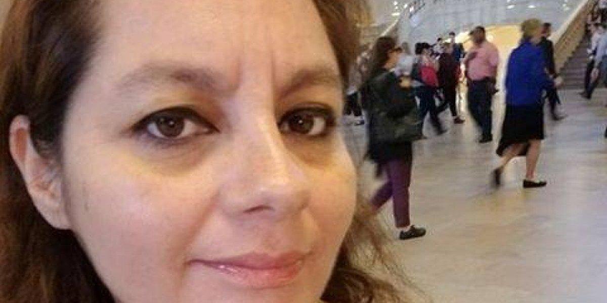 Los minutos de terror de una chilena que vivió  la explosión en Nueva York