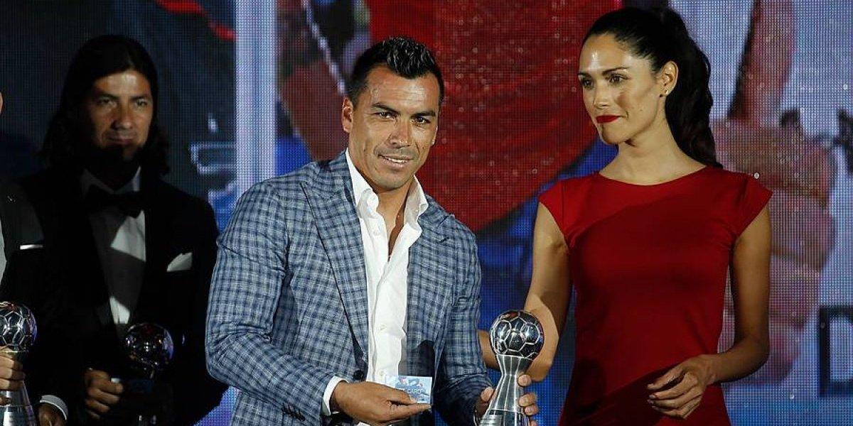 Colo Colo comandando y con ausencia de la U: El equipo ideal elegido por los jugadores