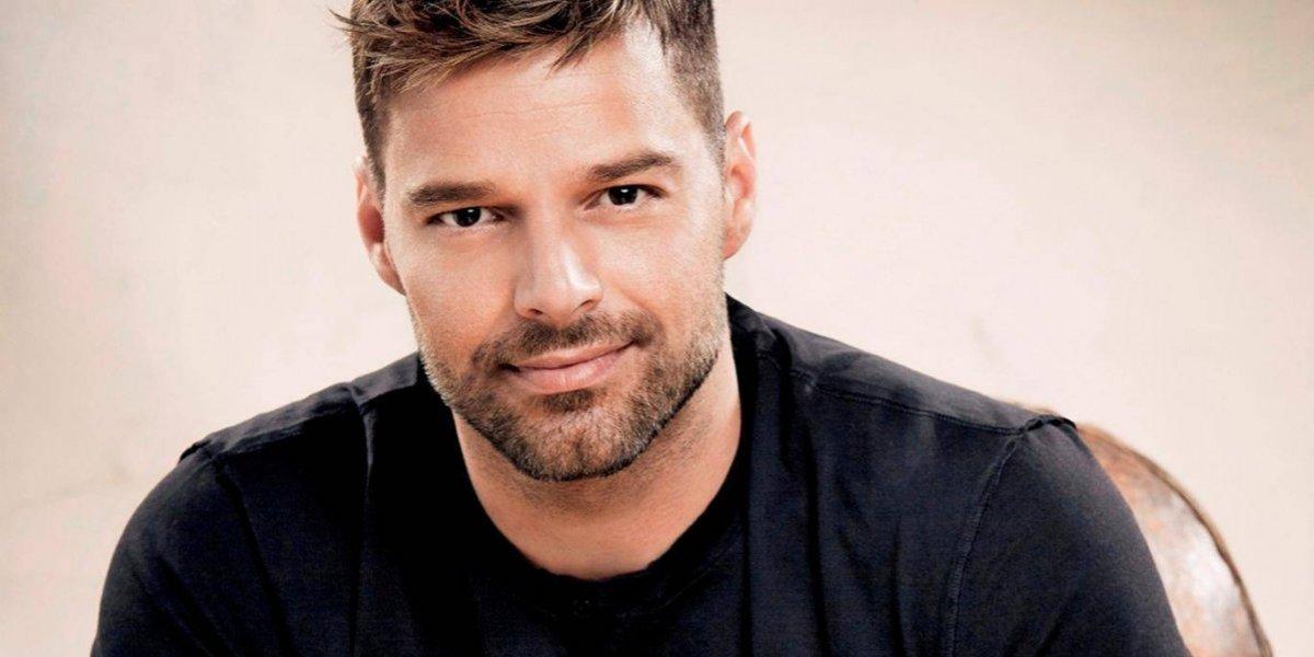 Ricky Martin se opone al bullying