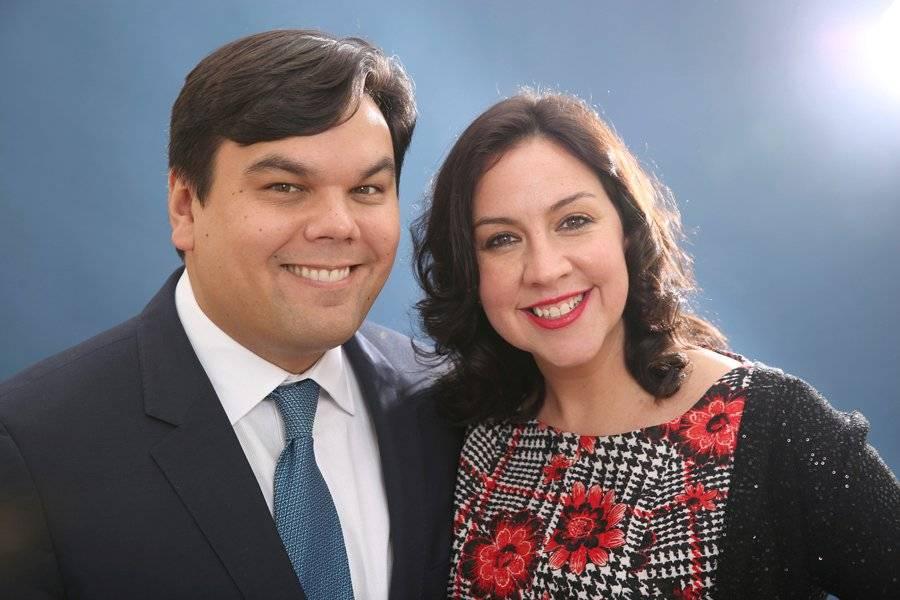 Matrimonio López Anderson