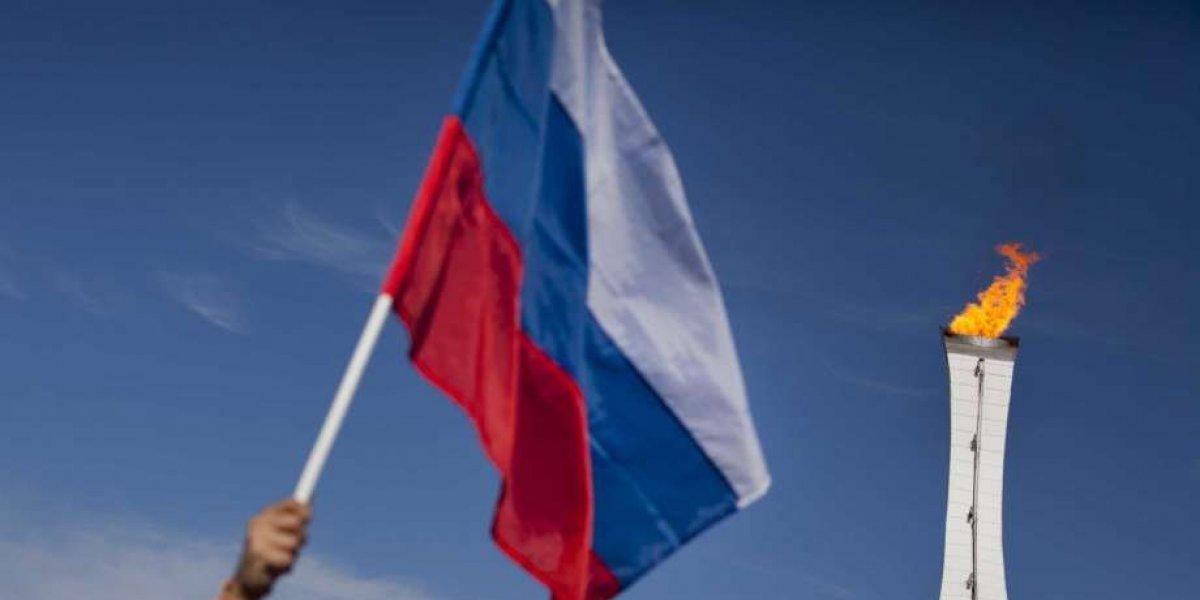 Rusos dirán hoy si compiten en JJOO con otra bandera
