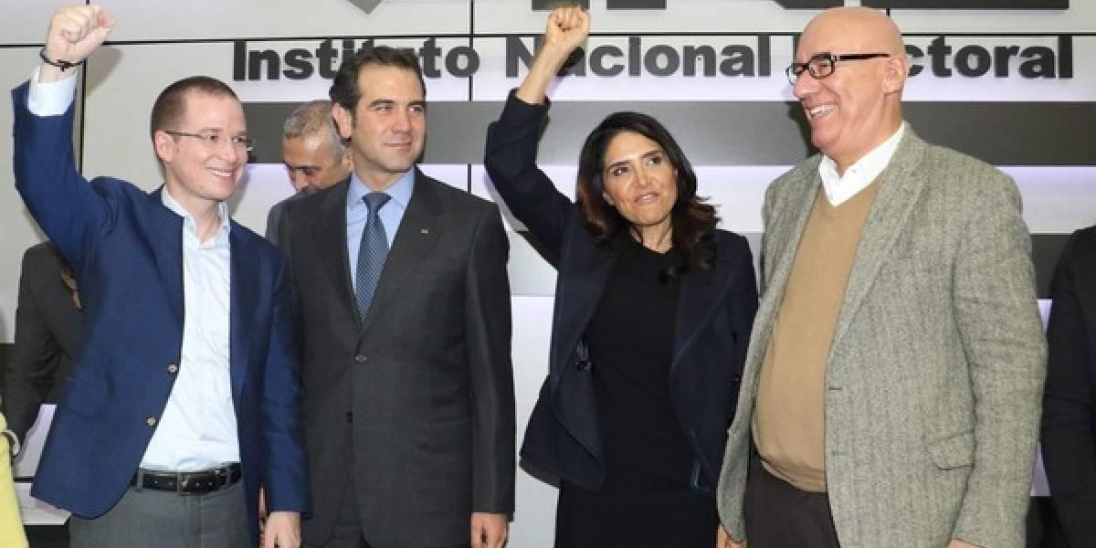 #Política Confidencial: Destape desangelado