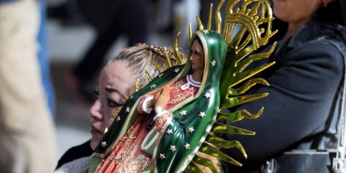Mitos, realidades y milagros de la Virgen de Guadalupe