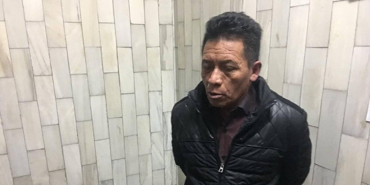 """Líder comunitario es procesado por instigar al """"castigo maya"""""""