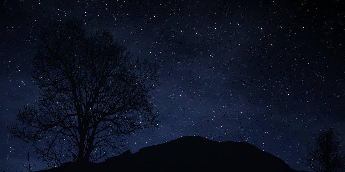 ¡No se la pierda! Esta noche, lluvia de meteoros en Bogotá