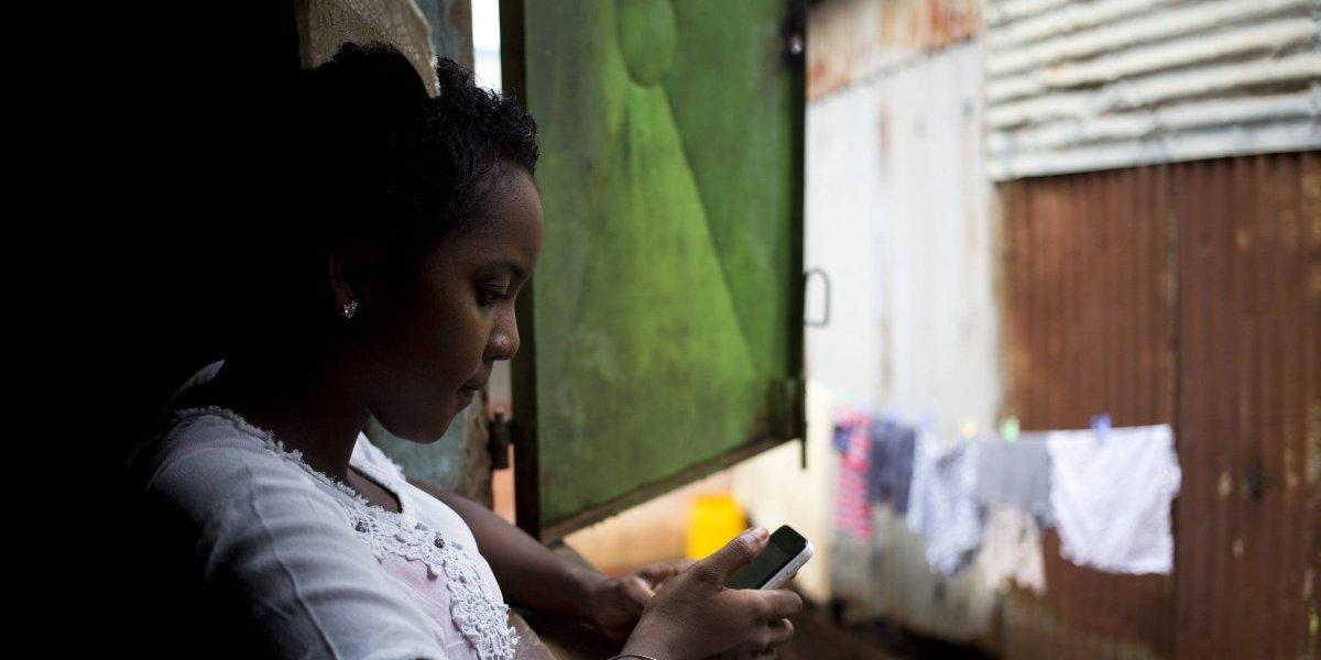 Mundo digital: Unicef pide proteger a niños