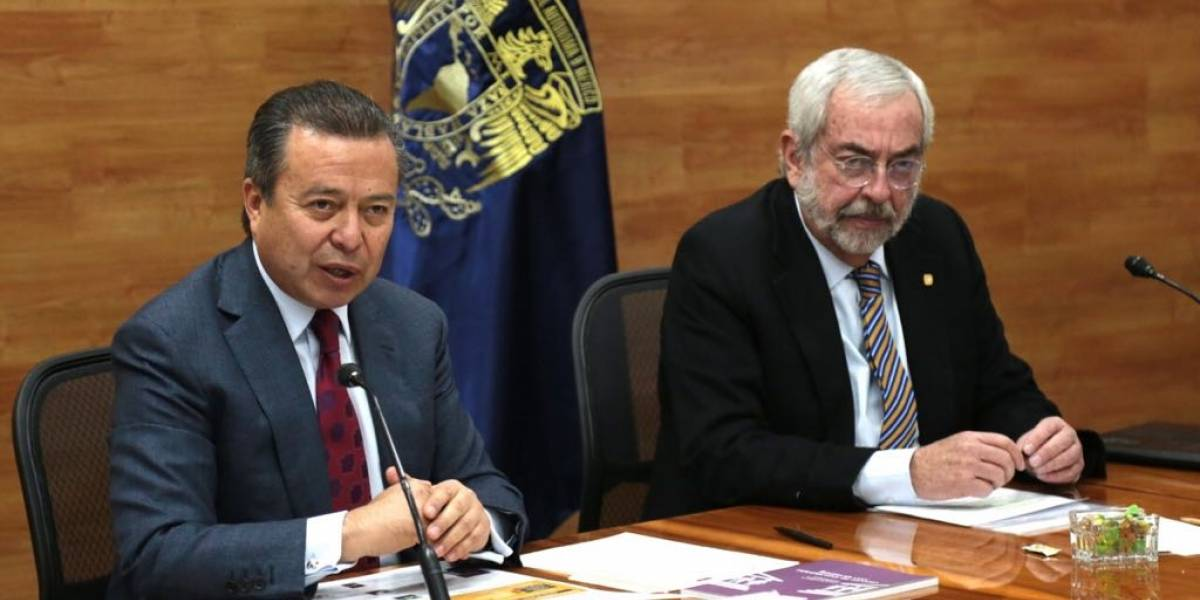 Diputados priistas tomarán diplomado en derecho con perspectiva de género en la UNAM