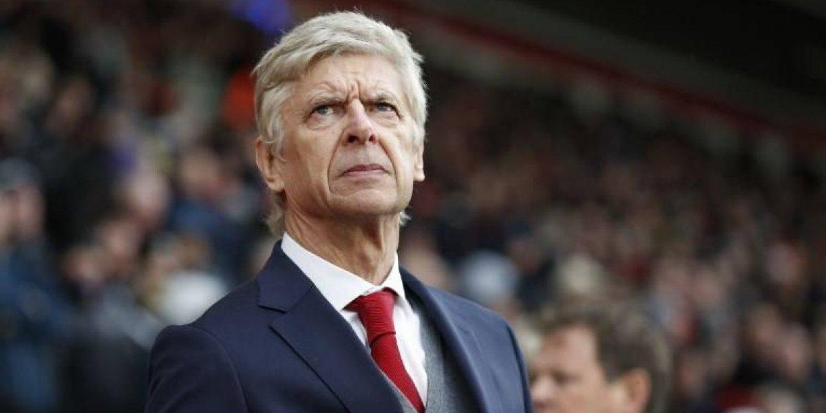 """La insólita defensa de Wenger a Mourinho por la """"guerra"""" de Manchester: """"El fútbol debe aprender del sumo"""""""