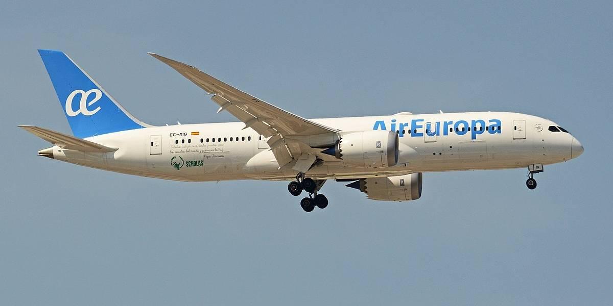 Crece presencia de aerolíneas extranjeras en Ecuador