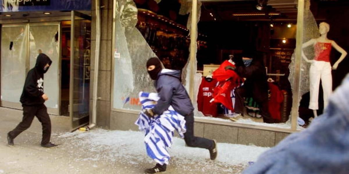Fotos: Los 20 ladrones más buscados en Bogotá