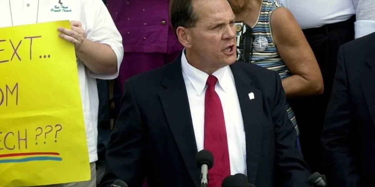 Republicanos buscan mantener en Senado de Alabama la vacante de Sessions