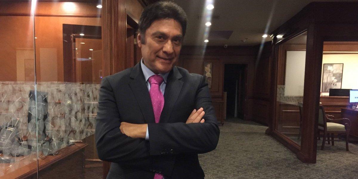 El jefe de jefes de Los Tigres del Norte se confiesa con Publinews