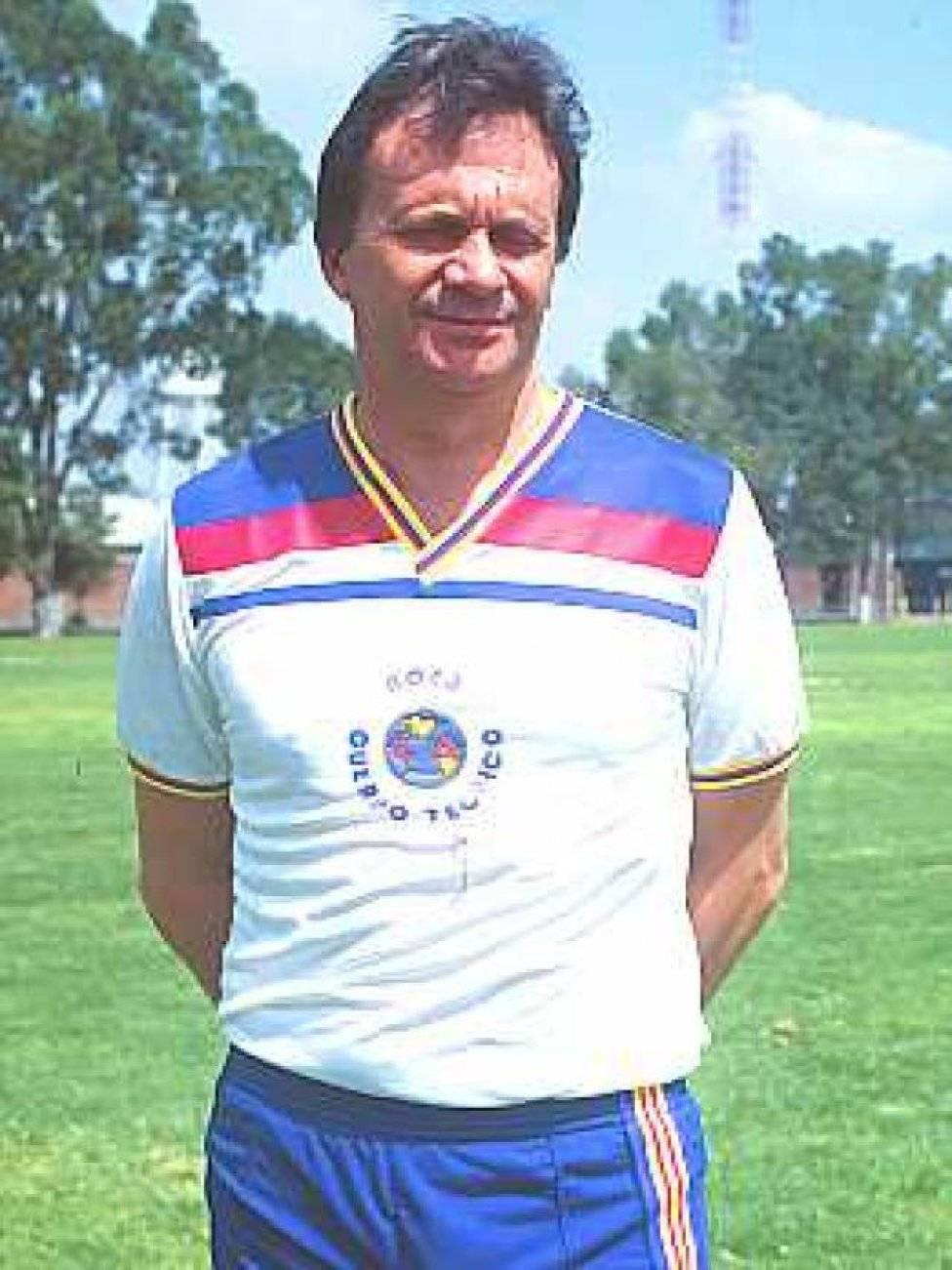 José Antonio Roca