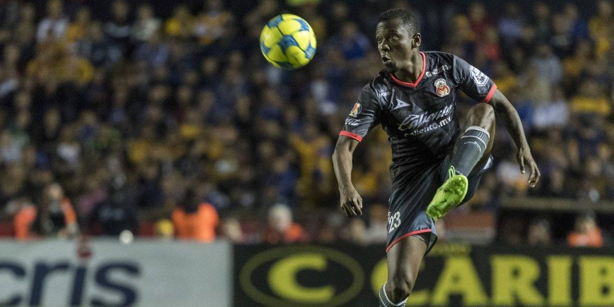 Ex atacante de Morelia reforzará a Santos