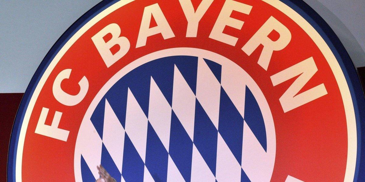 Confirmado: Bayern Múnich visitará Colombia el próximo año