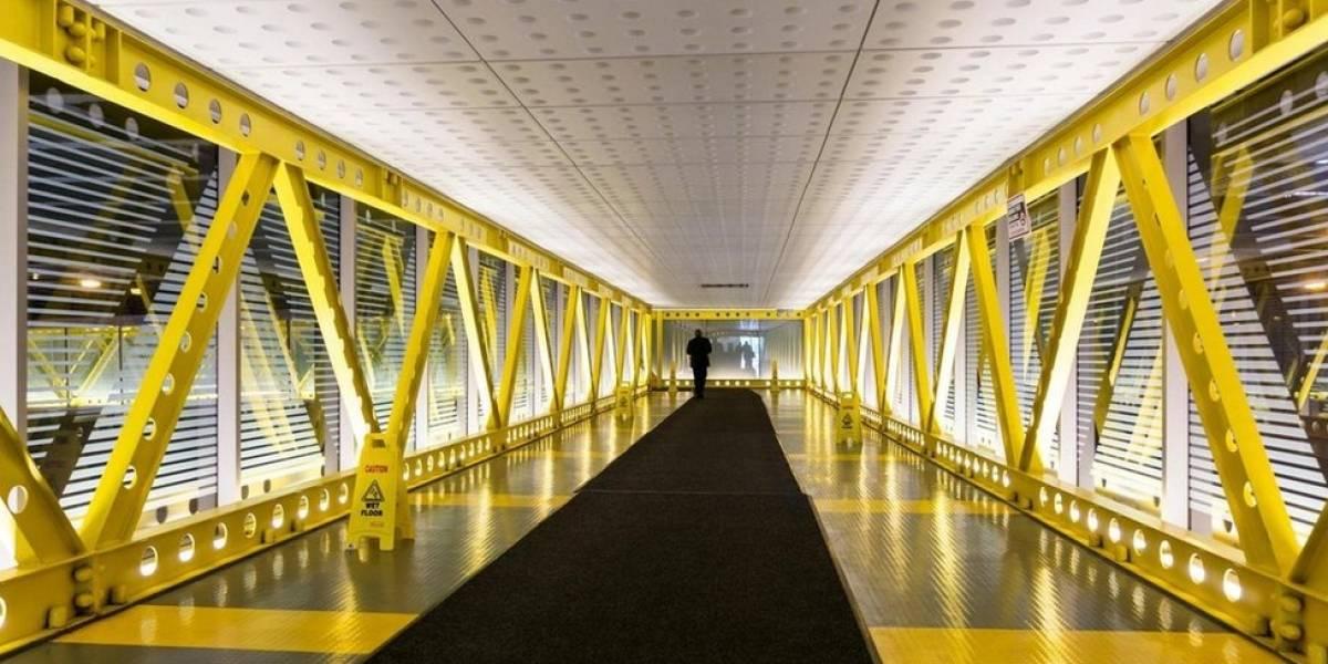 Cultuados por designers, caminhos subterrâneos de Chicago viram atração turística