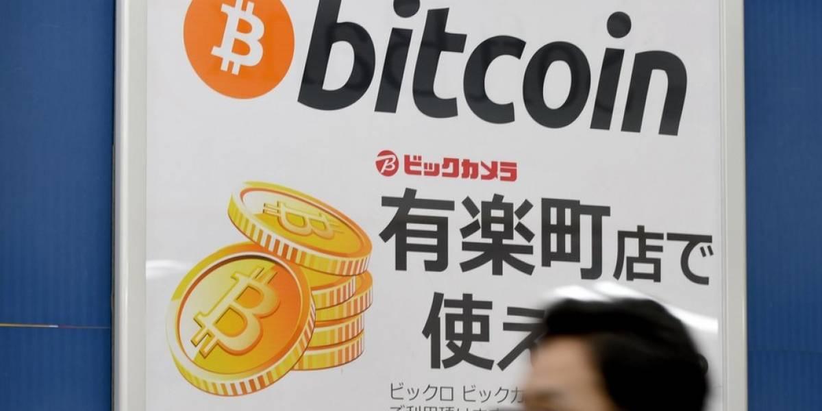 Bitcoin se recupera tras nuevo hackeo en Japón