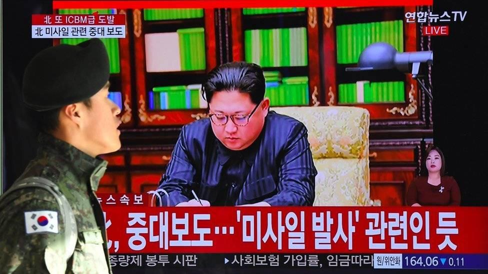 EU se abre al diálogo con Norcorea 'sin condiciones previas'