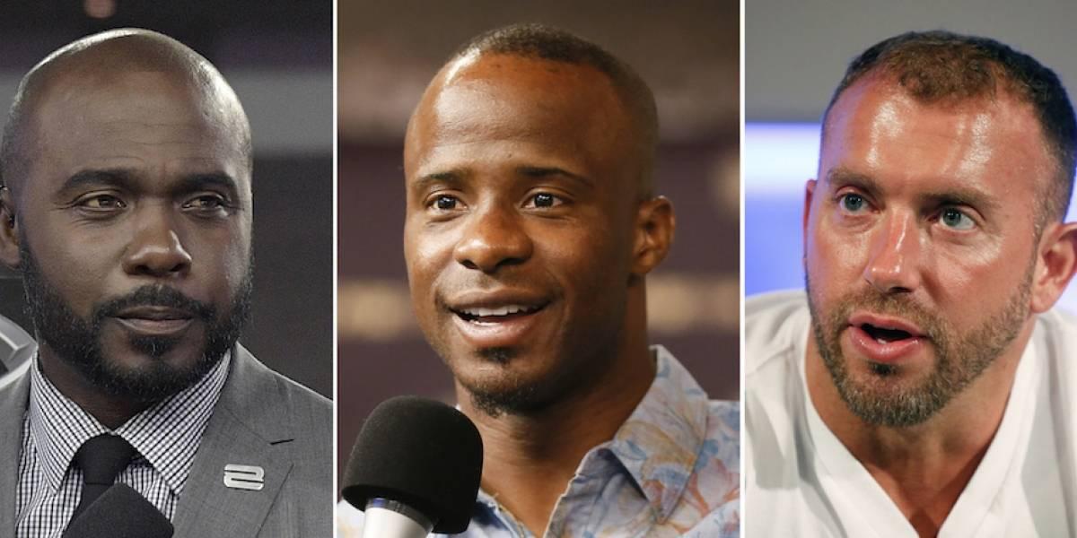 NFL Network suspende a comentaristas tras demanda por acoso sexual