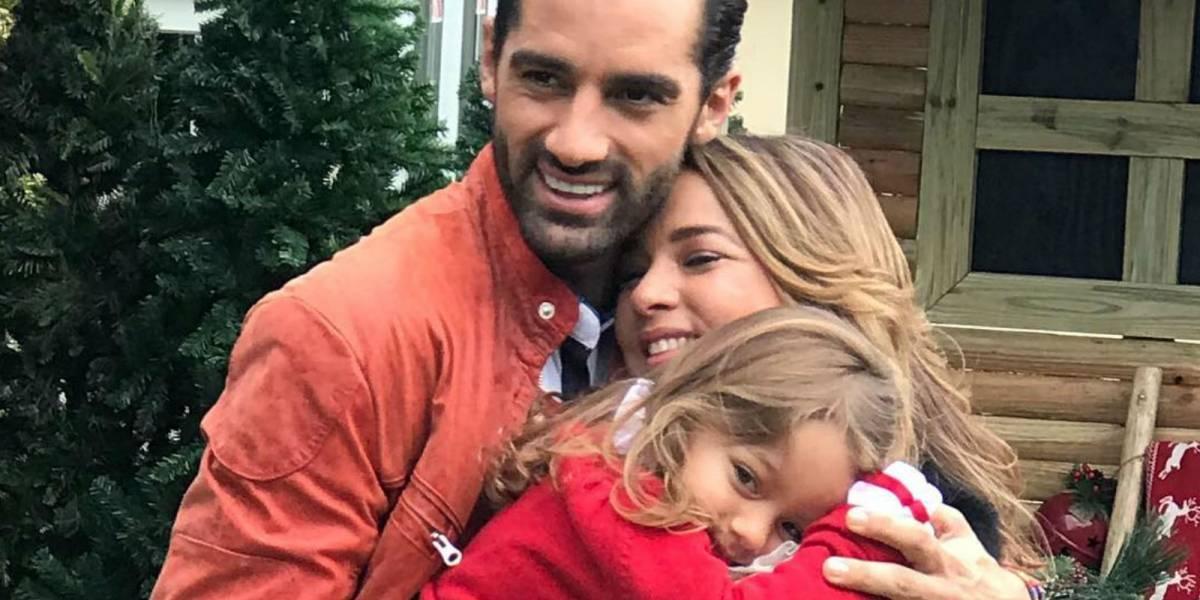 Toni Costa, el hombre que se enamoró de Adamari López más allá de su físico