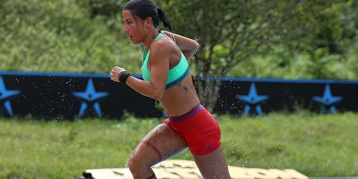 Exathlon Brasil: Não era para ter sido tão sério, diz Ana sobre briga com Scooby