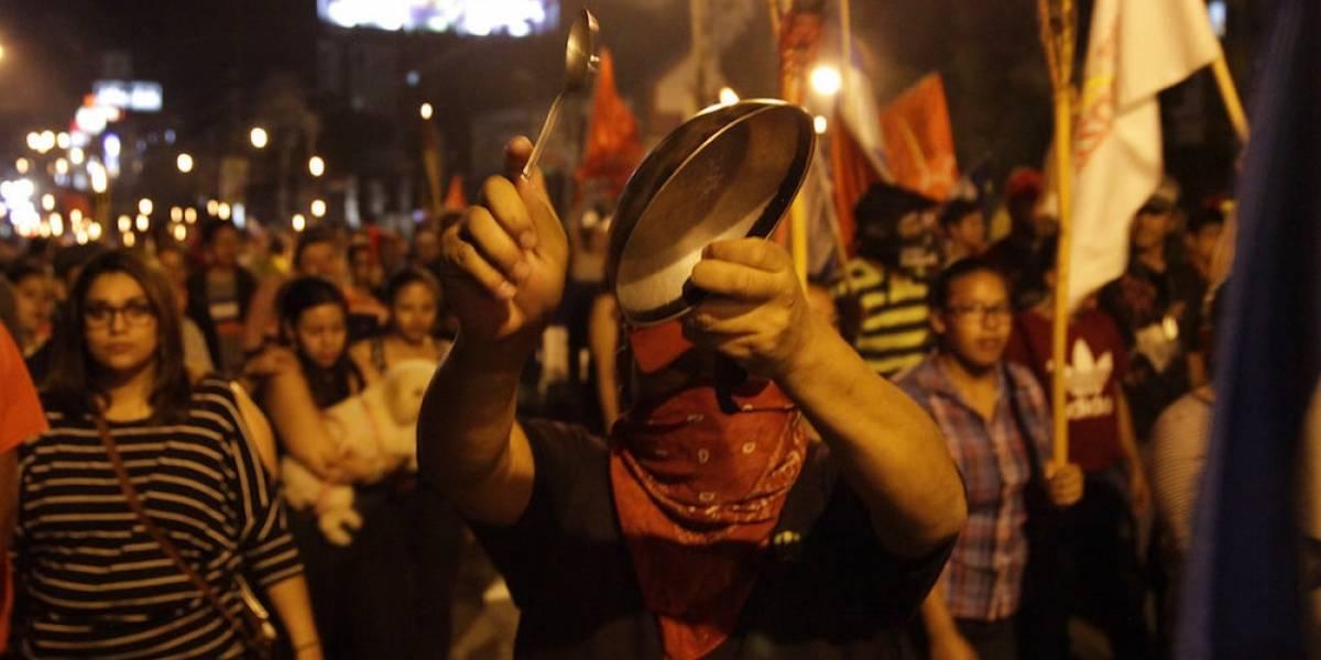 Guterres pide responsabilidad y diálogo a los líderes hondureños