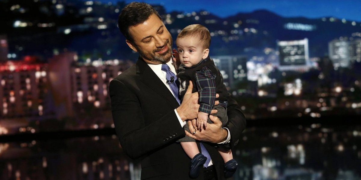 Comediante pide cobertura de salud para niños